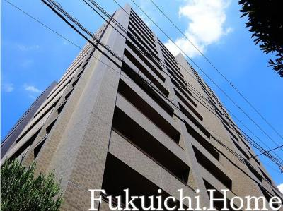 【外観】パークハウス笹塚アーバンス