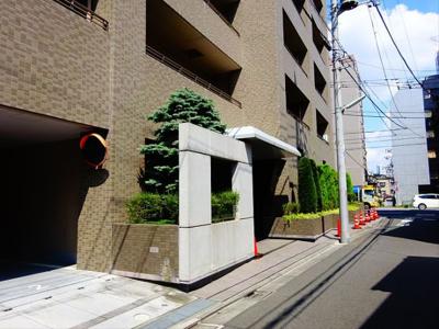 【その他】パークハウス笹塚アーバンス