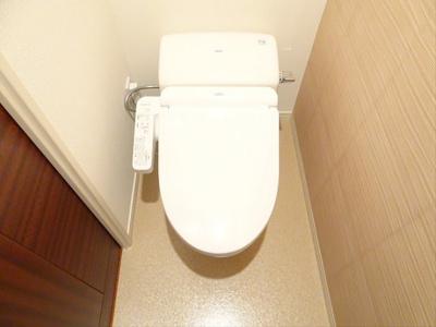 【トイレ】パークハウス笹塚アーバンス