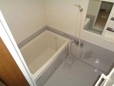 【浴室】リバーサイド南平