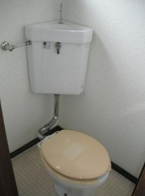【トイレ】近藤ハイム