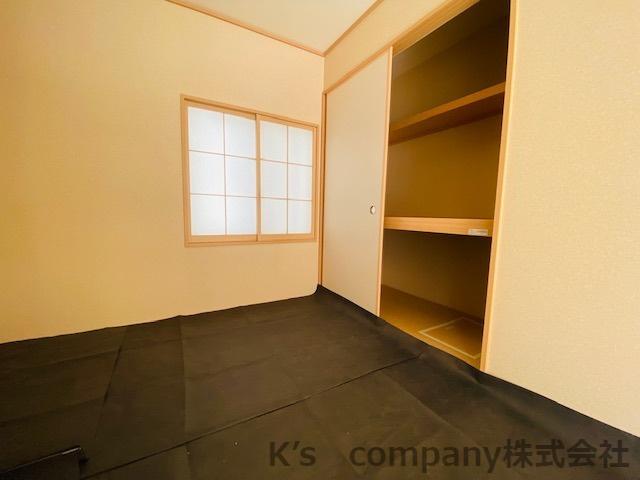【その他】茅ヶ崎市今宿 新築戸建て 9号棟