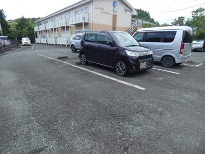 【駐車場】Surplusカーサ・フローレ