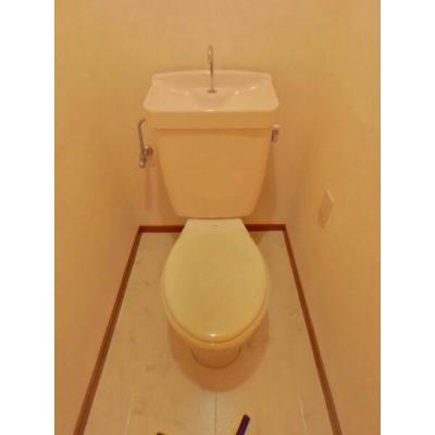 【トイレ】Surplusカーサ・フローレ