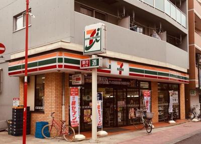 梅屋敷駅周辺