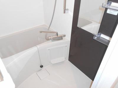 【浴室】トレスコート目黒本町