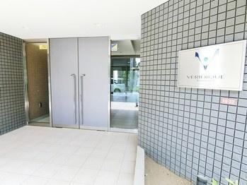 【エントランス】ヴェルディーク越谷