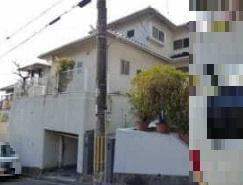 【外観】神戸市垂水区千鳥が丘2丁目 中古戸建
