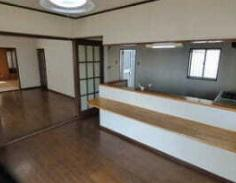 【居間・リビング】神戸市垂水区千鳥が丘2丁目 中古戸建