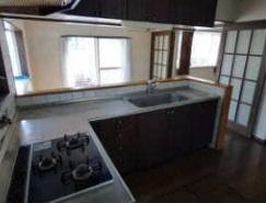 【キッチン】神戸市垂水区千鳥が丘2丁目 中古戸建