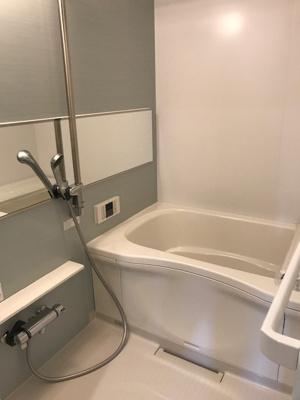 【浴室】UTマンション