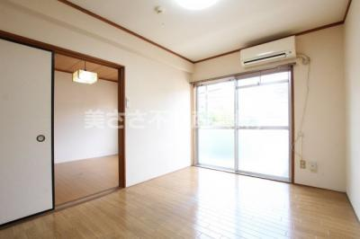 【和室】杉本コーポ