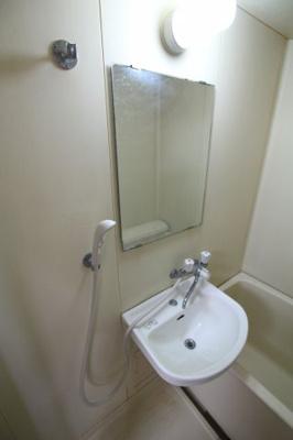 【浴室】杉本コーポ