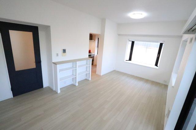 こちらの居間で趣味の時間をお楽しみください:リフォーム完了済♪三郷新築ナビで検索♪