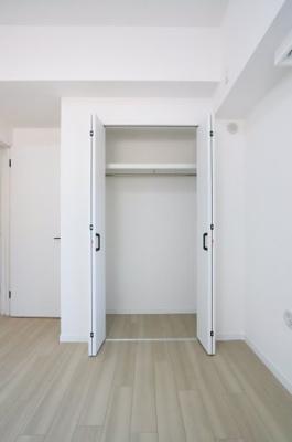 たっぷりとした収納スペースです:リフォーム完了済♪三郷新築ナビで検索♪