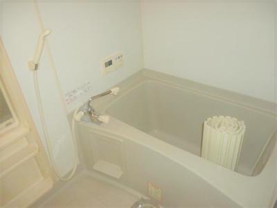 【浴室】アシュレイハイム A