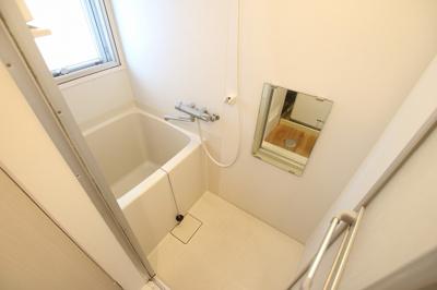 エビハラビル やっぱり嬉しいバストイレ別。 (株)メイワ・エステートへお問い合わせください。