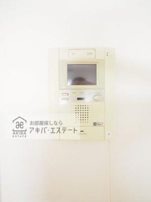 【セキュリティ】エステムプラザ日本橋
