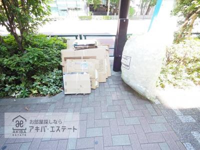 【その他共用部分】エステムプラザ日本橋