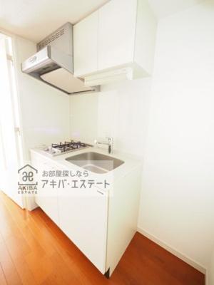 【キッチン】エステムプラザ日本橋