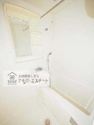 【浴室】エステムプラザ日本橋