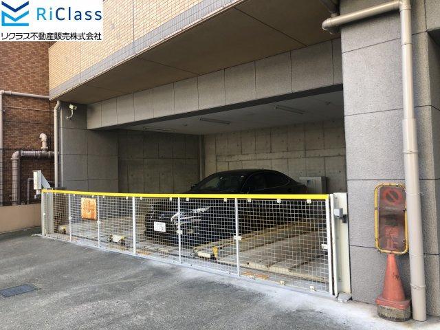 【駐車場】エステムコート神戸ハーバーランド前2