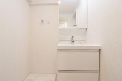 【独立洗面台】野江センチュリーマンション