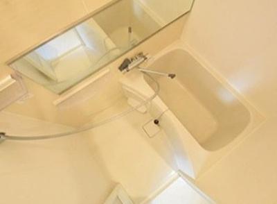 【浴室】スプランディッド品川