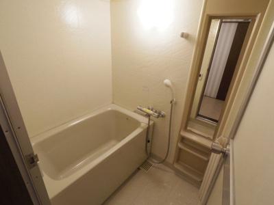 【浴室】フローラル・ティアラ大泉