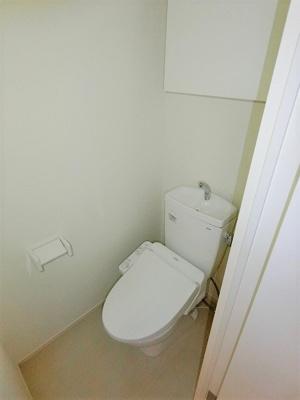 【トイレ】サンピース