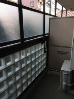 グリーンコート北川 103号室
