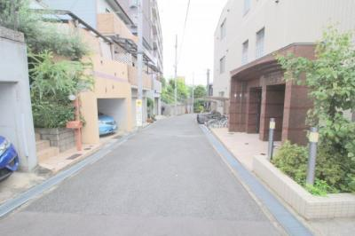 【周辺】ソレイユ曽根東町