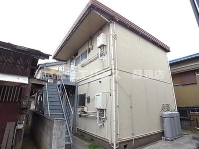 【外観】ミルフィーユ大巌寺