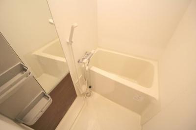 【浴室】ヴィレッヂ曽根南