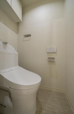【トイレ】コンコード仲御徒町