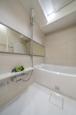 【浴室】コンコード仲御徒町