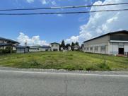 美郷町六郷 362坪 住宅用地 事業用地 土地物件 現状渡しの画像