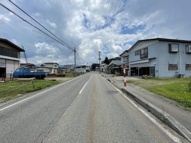 【周辺】美郷町六郷 362坪 住宅用地 事業用地 土地物件 現状渡し