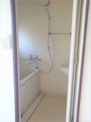 【浴室】サンシティロッキー B