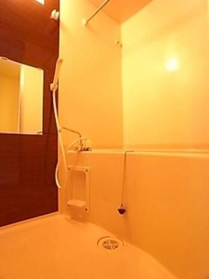 【浴室】リブリ・自由が丘Ⅱ