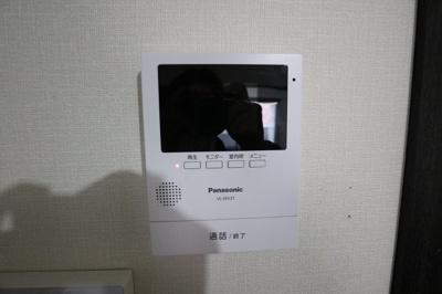 【セキュリティ】グリーンコートⅡ番館