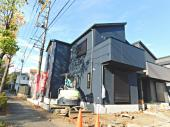 入間市扇町屋1丁目・全3棟 新築一戸建 1号棟の画像