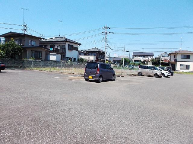 【駐車場】ドムス・ヤマゲン