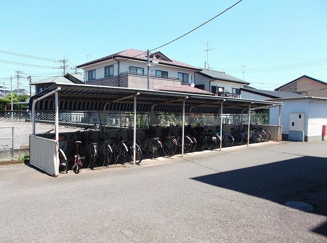 【その他共用部分】ドムス・ヤマゲン