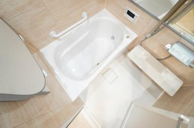 【浴室】並木第1コーポサンキョー