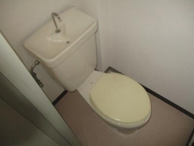 【トイレ】S&J1st