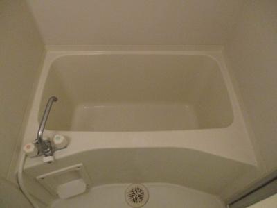 【浴室】S&J2nd
