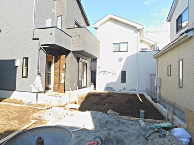 【設備】入間市扇町屋1丁目・全3棟 新築一戸建 3号棟