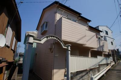 JR京浜東北線「新子安駅」、京浜急行線「京急新子安駅」利用可
