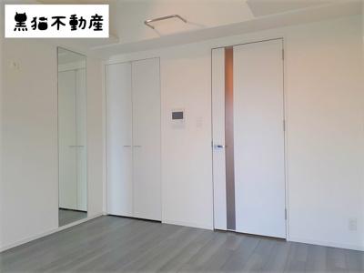 【内装】IARIM車道